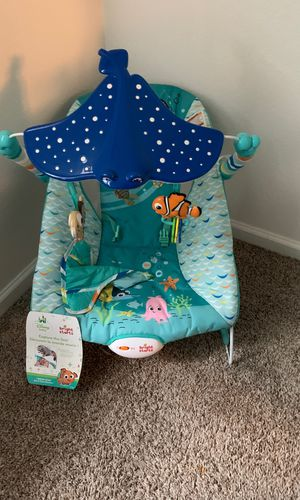 Finding Nemo bouncer for Sale in McDonough, GA