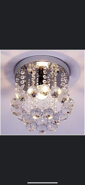 crystal chandelier for Sale in Lakewood, CA