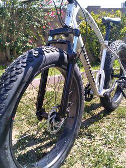 🚲FAT BIKE 7-Speed Mountain MTB BMX Road Bike Beach Cruiser City Bicycle (All-New)🚲 for Sale in Garden Grove,  CA