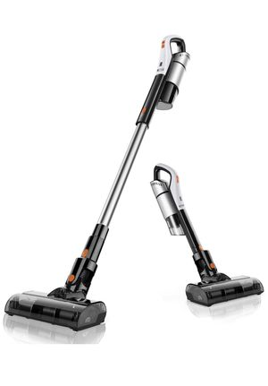 Cordless Vacuum, Rechargeable 4-in-1 Stick Vacuum Cleaner with 18KPa for Sale in Lilburn, GA