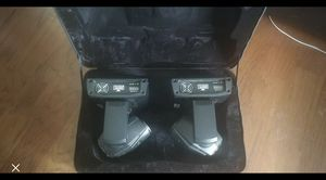 5 Chauvet Intimidator 150's with cases! for Sale in Canonsburg, PA
