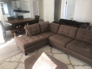 Ashley sectional for Sale in Whittier, CA