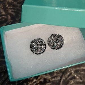 Avaya Designs Druzy Studs Earrings for Sale in Wichita, KS