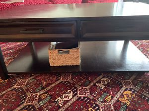 Coffee table for Sale in Lincolnia, VA