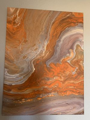 Abstract painting for Sale in Lubbock, TX
