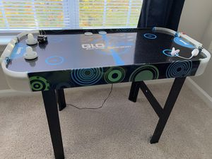 Kids air hockey table for Sale in Germantown, MD