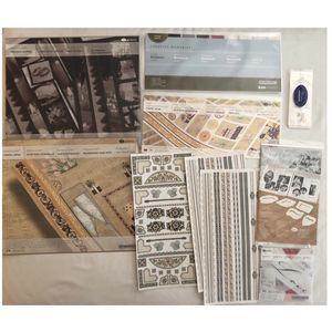 creative memories WEDDING theme craft stickers bundle for Sale in Irvine, CA