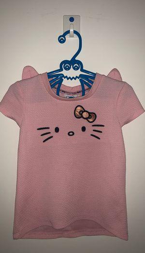 Hello Kitty Toddler Shirt for Sale in Diamond Bar, CA