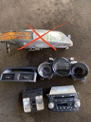 Acura TL parts for Sale in Chicago, IL