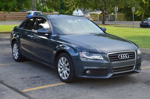 AUDI A4 2.0T PREMIUM PLUS 2011 (CLEAN TITLE. CLEAN CARFAX) for Sale in Nashville, TN