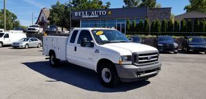 2004 Ford Super Duty F-350 SRW for Sale in Nashville, TN