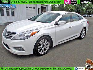 2013 Hyundai Azera for Sale in Fairless Hills, PA