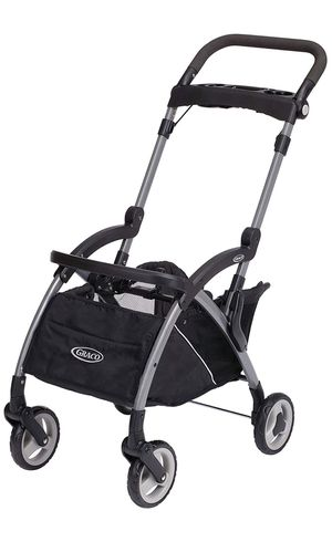 Graco Snugrider Elite Car Seat Frame Stroller for Sale in New Hill, NC
