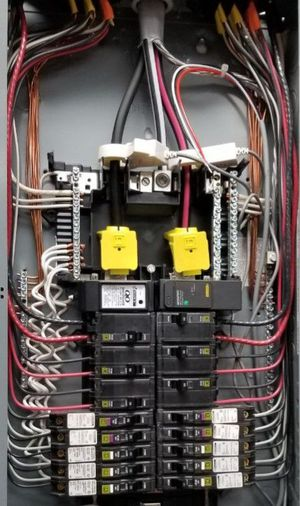 Electrical Panel Upgrade for Sale in Miami, FL
