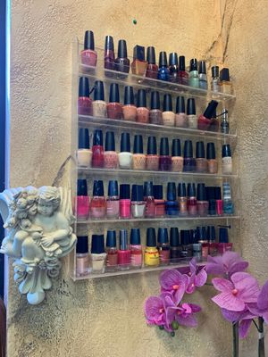 Nail and try for Sale in Newington, CT