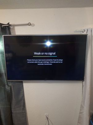 Tv wall mount and install for Sale in CORP CHRISTI, TX