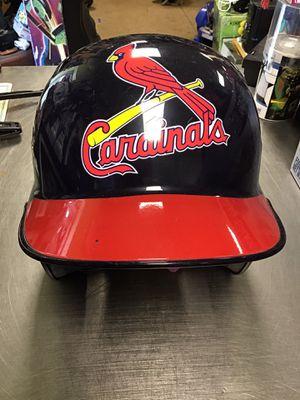 Cardinals baseball helmet for Sale in Old Bridge Township, NJ