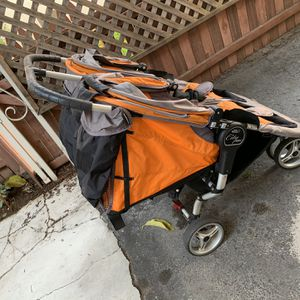 City Mini Double Stroller. for Sale in Mountain View, CA