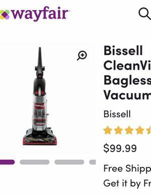 Bissel Cleanview vacuum cleaner for Sale in Arlington, VA
