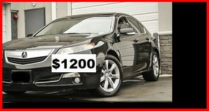ֆ12OO Acura TL for Sale in Burbank, CA