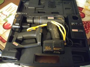Craftsman Drill 14.4v for Sale in Canonsburg, PA