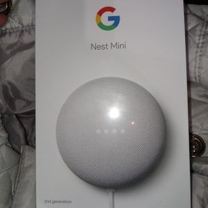 Google Nest Mini for Sale in Troutdale, OR