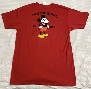 Exclusive Vans Disney Mickey T-Shirt for Sale in Los Angeles, CA