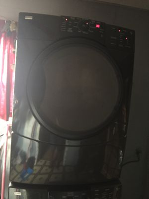 Dryer kenmore for Sale in Lake Alfred, FL