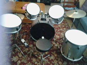 Bateria musical completa for Sale in Las Vegas, NV