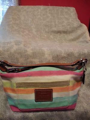COACH WRISTLET OR MAKEUP BAG for Sale in Detroit, MI