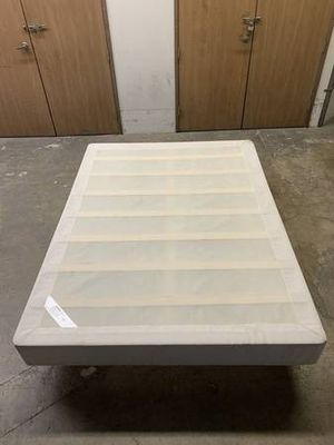 Ikea Sultan Aram Slatted Queen Bed Frame Mattress Box Spring Base for Sale in Los Angeles, CA