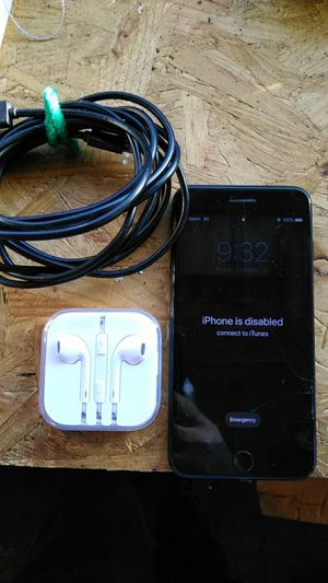 Iphone 7 for Sale in Hillsboro, OH