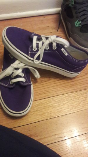 Vans for Sale in Midlothian, IL
