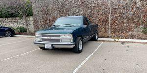 Chevy Silverado C1500 single cab short bed for Sale in Visalia, CA