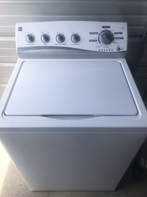 Kenmore Washer for Sale in Santa Maria, CA