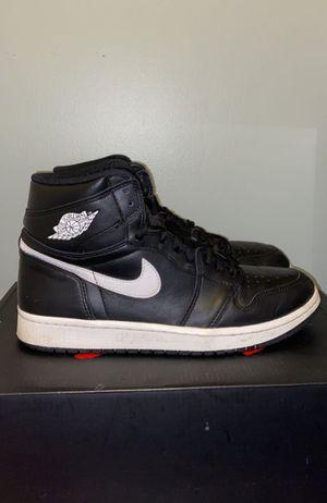"Jordan 1 ""yin yang"" size 8.5 for Sale in Springfield, VA"