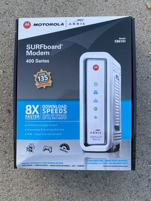 Modem for Sale in Alhambra, CA