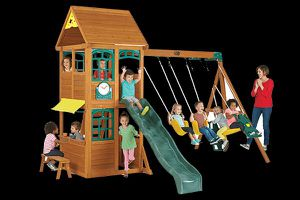 Swing set for Sale in San Diego, CA