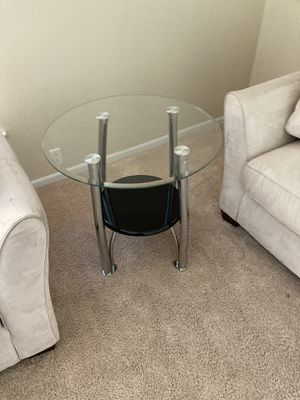 Coffee table and 2 end tables for Sale in Sacramento, CA