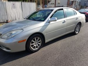 2002 Lexus Es300 for Sale in Elizabeth, NJ