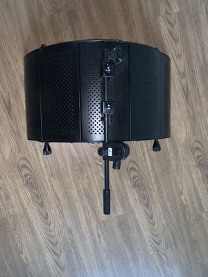 Recording Booth Box Studio Soundproofing shield for Sale in Cypress, TX
