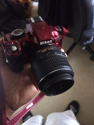 Nikon camera for Sale in Lexington, SC