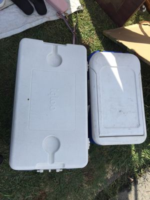 Coolers for Sale in Stanton, CA