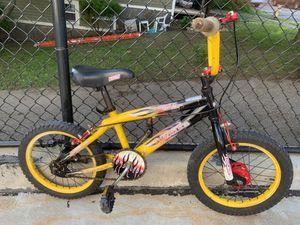 """16"""" Wheels Kid bike for Sale in Quincy, MA"""