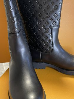 Louis Vuitton Waterproof Boots for Sale in Chicago,  IL