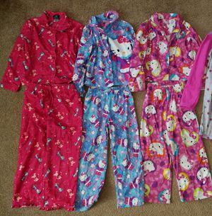 Girls pajamas size 5 for Sale in Phoenix, AZ