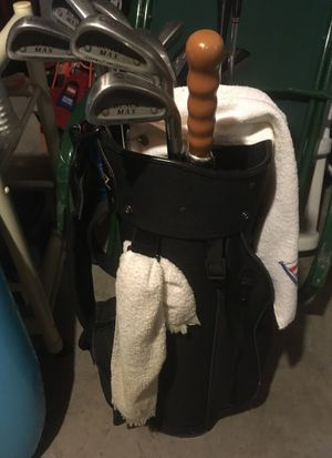 Golf clubs for Sale in Stratford, CT