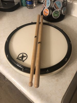 Xymox Snare Pad for Sale in BAYVIEW GARDE, IL
