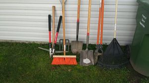 Yard Tools for Sale in Fuquay-Varina, NC