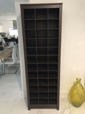 Shoe organizer shelf for Sale in Miami, FL